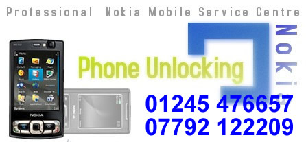 Nokia Mobile Phone Unlocking